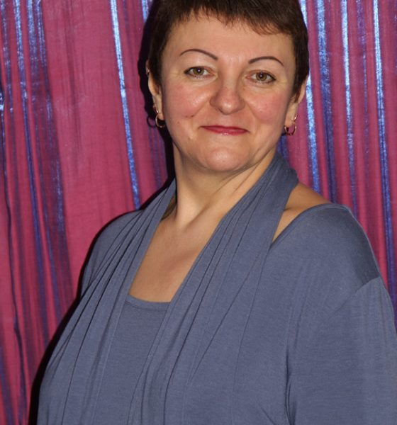 Наталья Кравченко