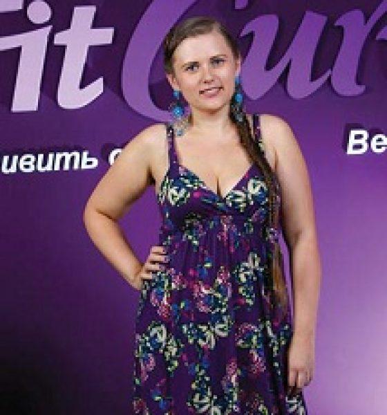 Оксана Солоненко: «Я стала больше уважать себя»