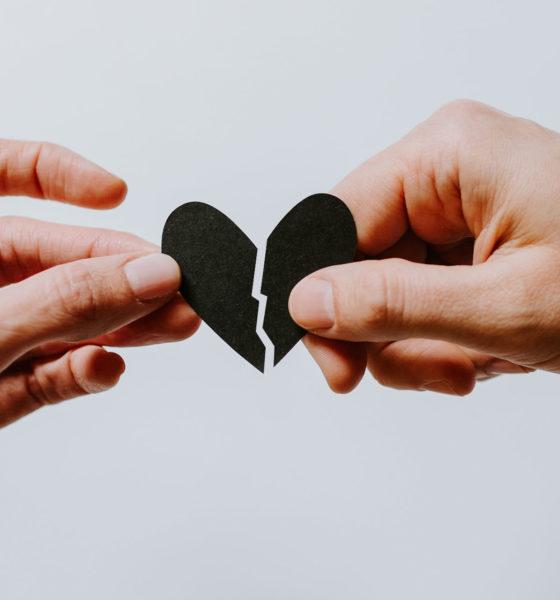 Как заставить мужчину заплакать? Изнасиловать его сердце…